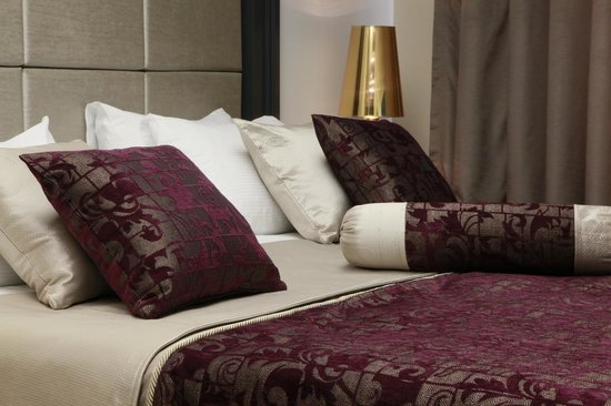 Mirilayon Hotel: Room