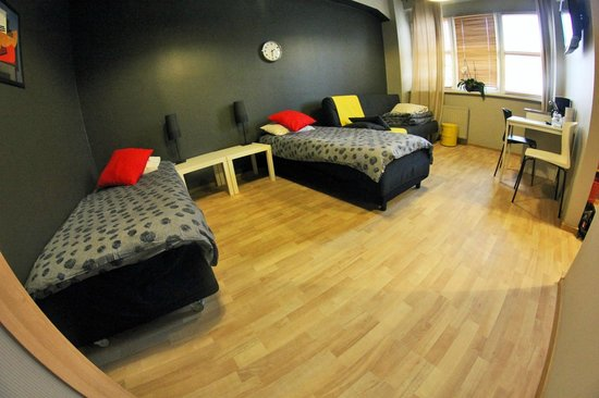 Photo of Nathan's Villa Hostel Wroclaw