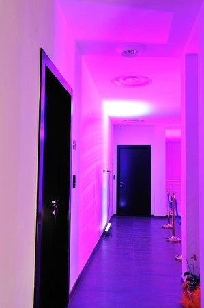 JC Hotel: .