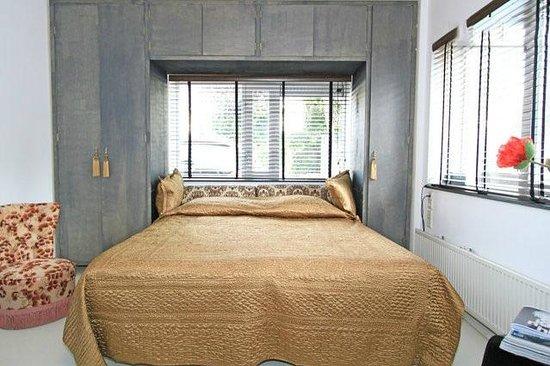 B&B Habitat : 2-persons bedroom