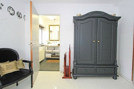 B&B Habitat : 2-person bedroom