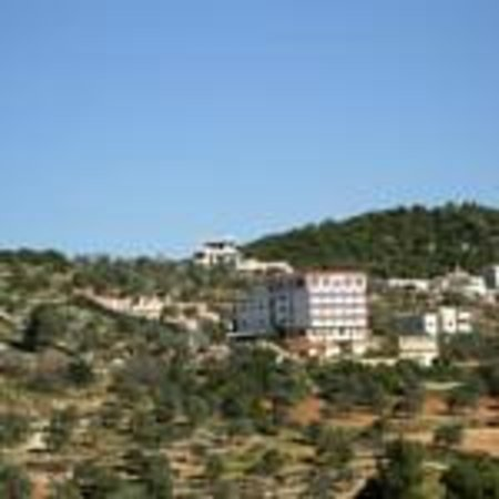 Ajloun hotel ajlun jordani foto 39 s reviews en for Hotels jordanie