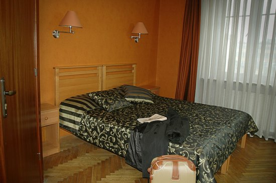 Liv'Inn Aparthotel: Standard Room