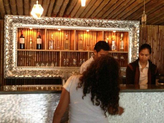 Cocoon Hotel: Bar
