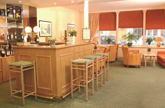Residence du Pre: Résidence du Pré - Lounge