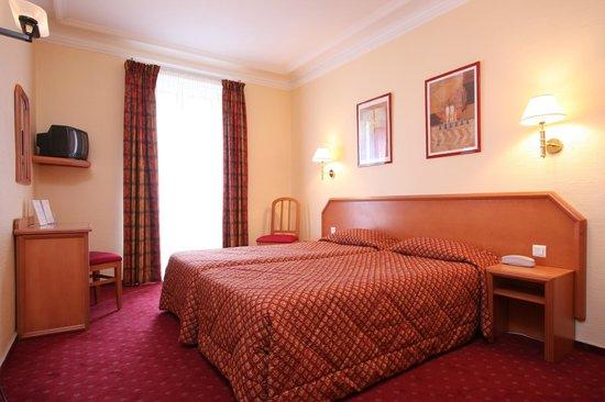 Residence du Pre: Résidence du Pré - Twin Room