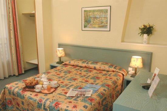 Residence du Pre: Résidence du Pré - Double Room