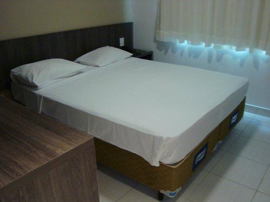 Hotel Morada Do Sol: Apartamento para Casal ...