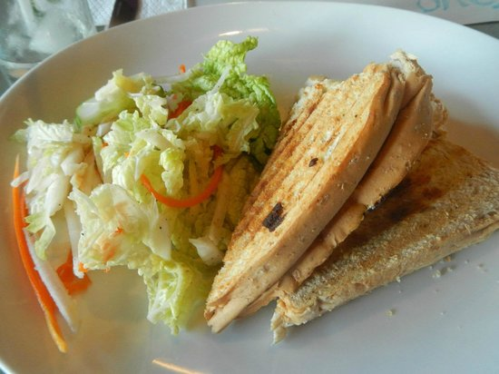 'ayo Cafe : sandwich