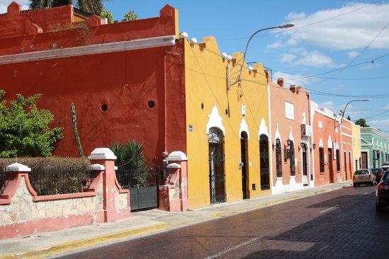 Luz En Yucatan: Hotel