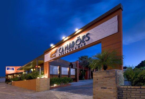 Camaroes Restaurante: Camarões Restaurante