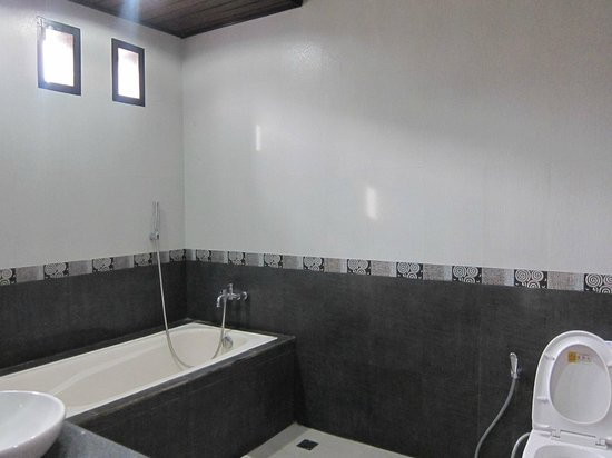 The Nakula Villas : Toilet