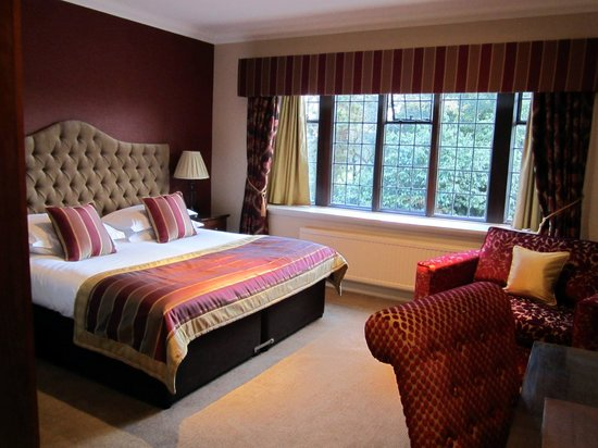 Inglewood Manor: Room 11 - Classic Double - perfect in every way