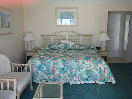Pompano Beach Club: Room