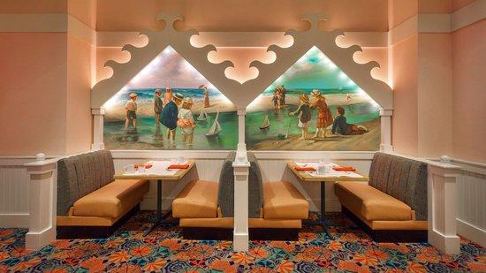 Cape May Cafe Orlando Fl