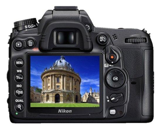 Oxford Photo Tour