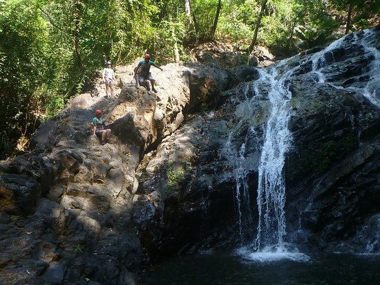 Goa Jungle Adventure - Day Tours