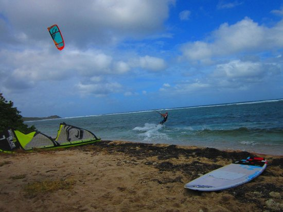 Leading Edge Kite School