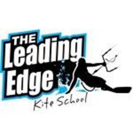 Leading Edge Kite School : LEading Edge, Ocean City NJ