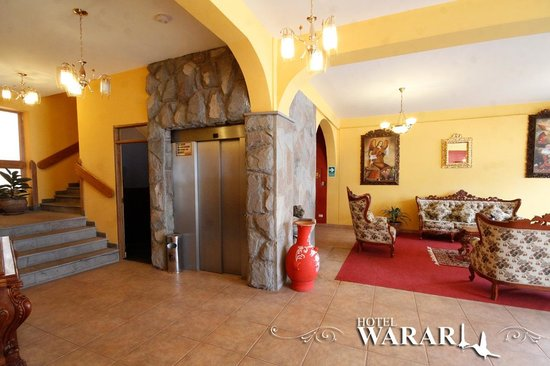 Hotel Warari 59 7 0 Updated 2018 Prices Reviews Cusco Peru Tripadvisor