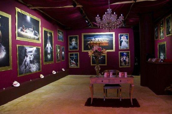 Teatro Caribe Gallery & Studio