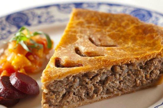 p 226 t 233 224 la viande qu 233 bec pie picture of aux anciens canadiens city tripadvisor