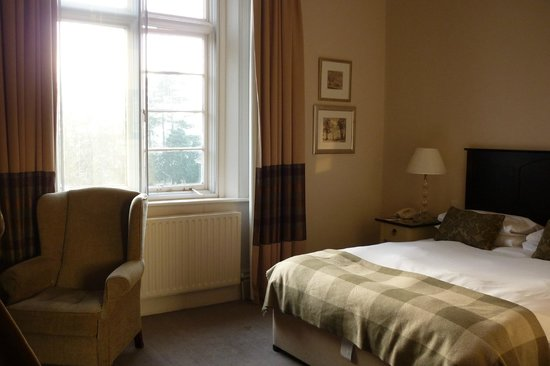 Mercure Shrewsbury Albrighton Hall Hotel and Spa: Room 10