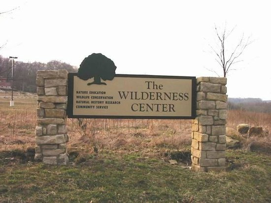 The Wilderness Center-billede