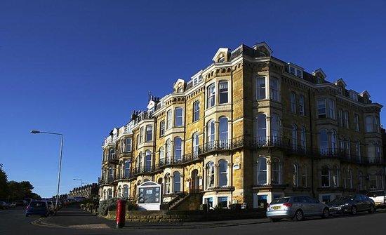Ambassador Hotel: Ambassador Spa Hotel