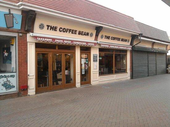 Coffee Bean: Early start