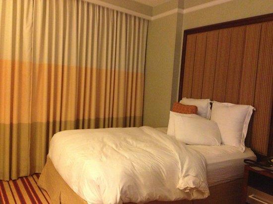 Renaissance Dallas Hotel: Guest Room