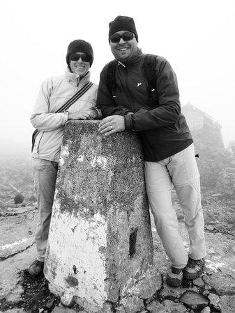 Pension Kilian: Ihre Gastgeber in den Bergen