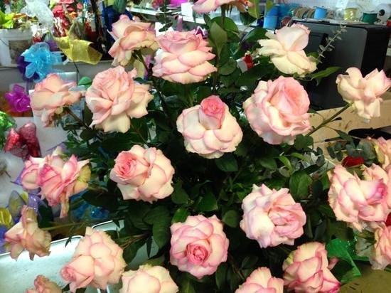 Ferguson Florist:                                                       flowers