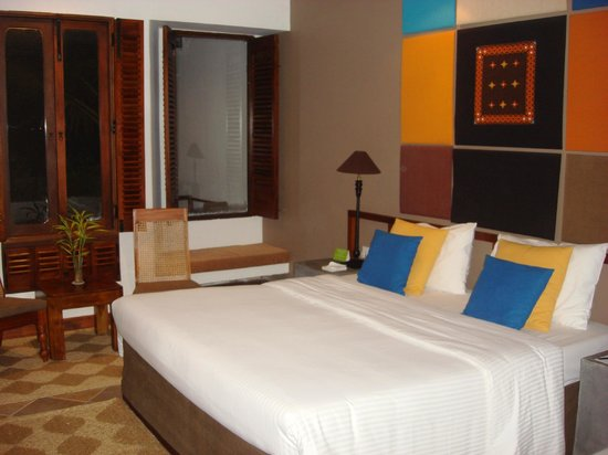 Bentota Beach by Cinnamon: Standard Room