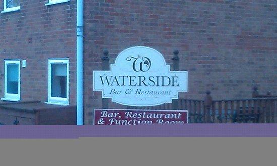 Waterside Restaurant And Bar Corton