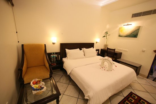 Hotel Taj Resorts: EXECUTIVE ROOM