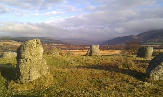Wwi Memorial Picture Of Isle Of Arran Scotland