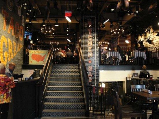 Guy S American Kitchen Bar New York Ny