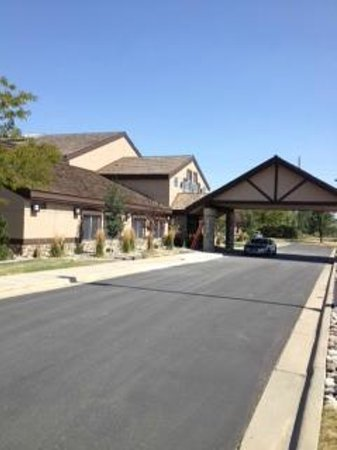 C Mon Inn Hotel Of Billings Montana