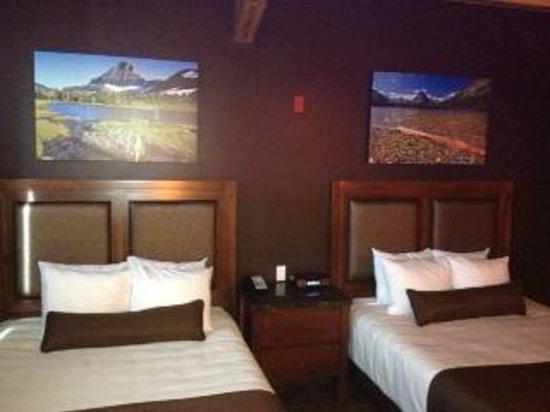 C Mon Inn Hotel Billings Mt