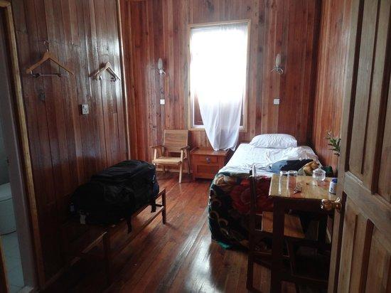 Golden Empress Hotel: room 1st floor