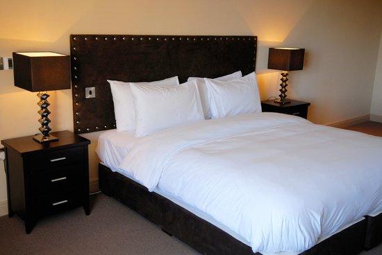 Peak Edge Hotel: Superior room