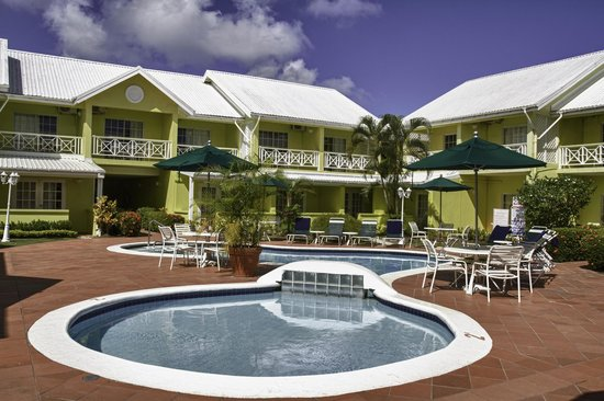 Bay Gardens Hotel Rodney Bay St Lucia Reviews Photos