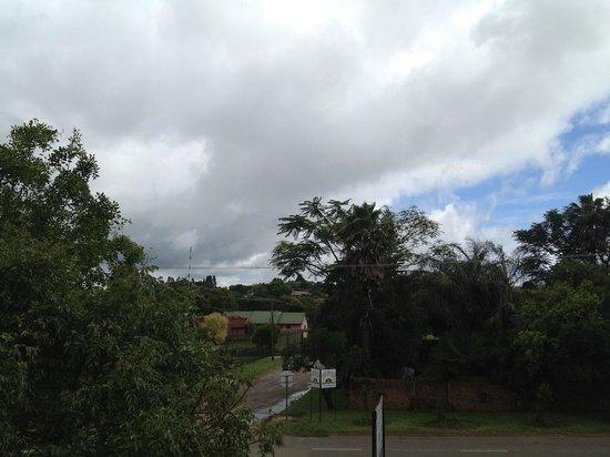 Autumn Breeze Manor: view