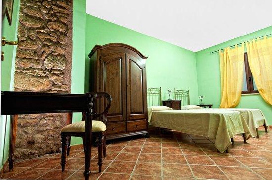 Casale la Zagara: Camera doppia