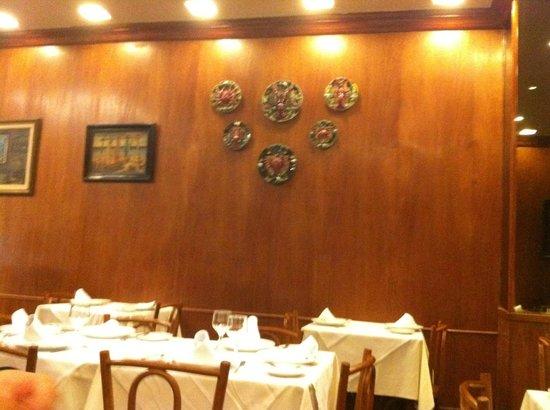 Good Seafood Restaurant Review Of Shirley Rio De Janeiro