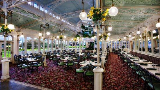 The crystal palace orlando fotos n mero de tel fono y for Restaurant vista palace