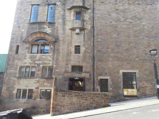 The Glasgow School of Art: Glasgow School of Art