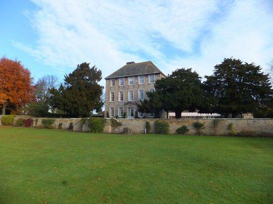 Headlam Hall Hotel Spa & Golf: Headlam Hall