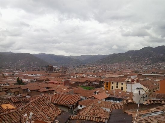 Mamma Cusco Hostel Picture